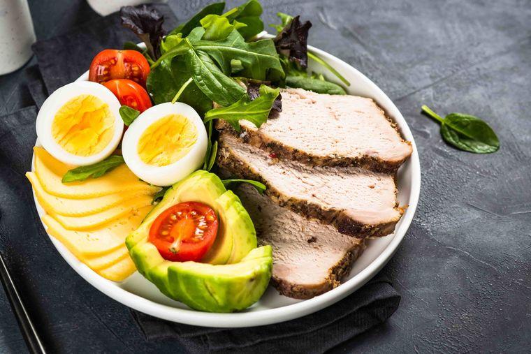cetosis dieta saludable