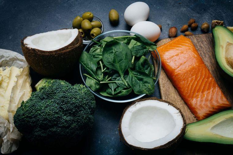 cetosis dieta sin carbohidratos