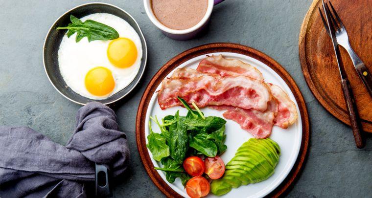 cetosis mas grasa sin carbohidratos