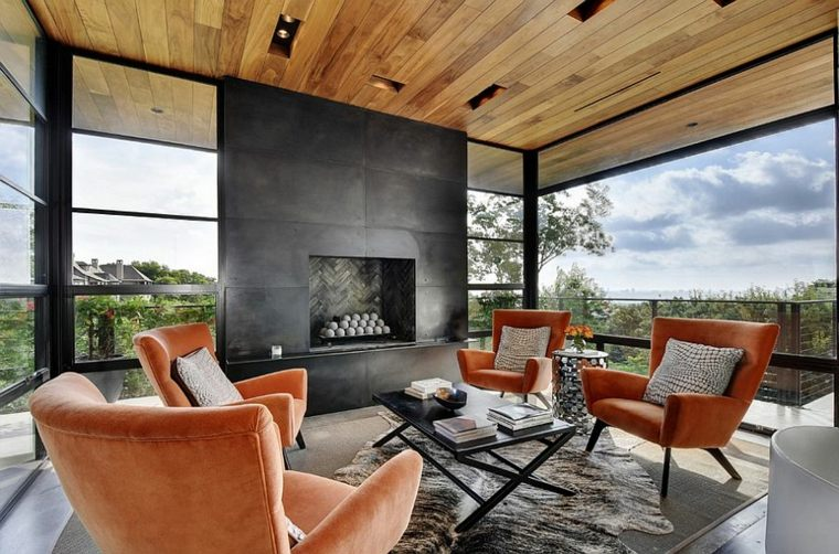 chimenea-terraza-acristalada