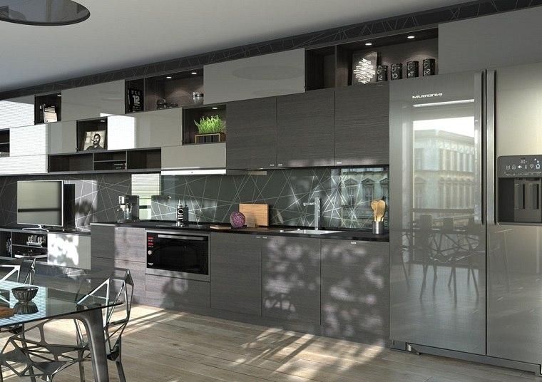 color-gris-paloma-cocina-diseno