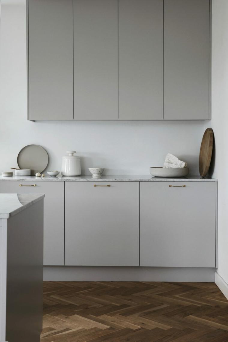 color-gris-paloma-interiores-casa-cocina