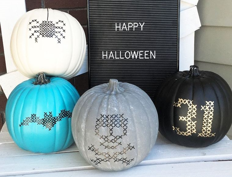colores alegres decora halloween