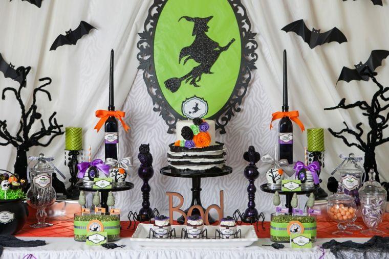 decorar-mesa-halloween-opciones
