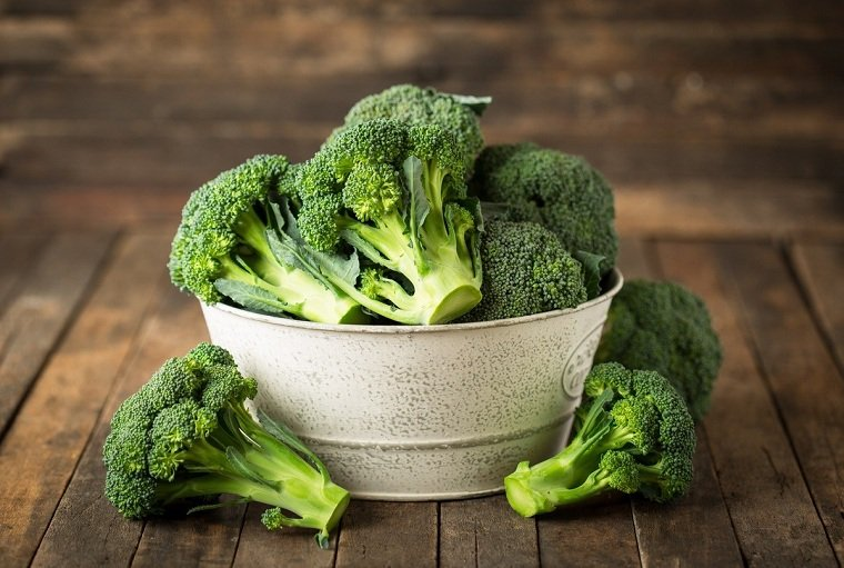 dieta antiinflamatoria-brocoli