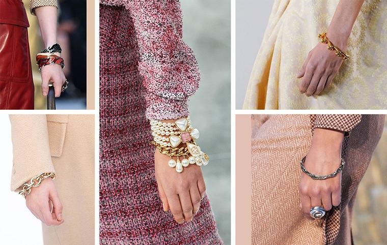 diseño de joyas -modernas-2021-brazaletes-ideas