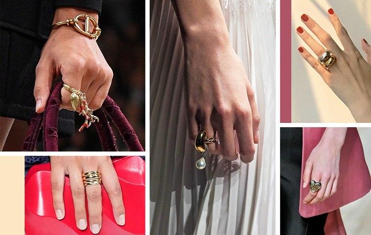 diseño de joyas -modernas-anillos