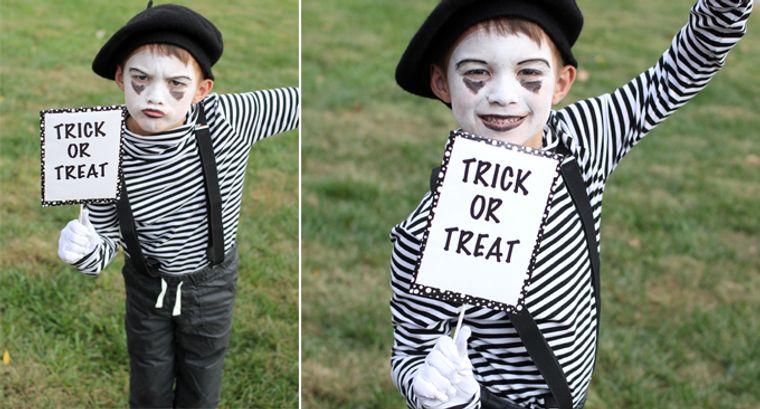 disfraces halloween mimo
