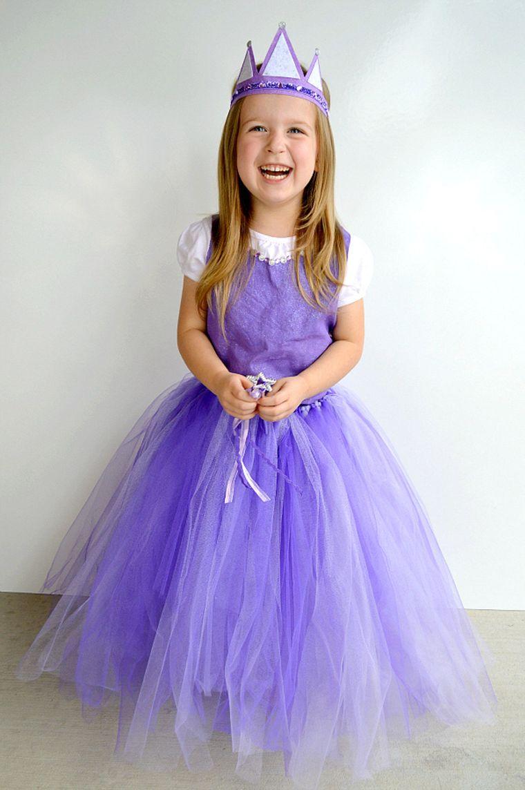 disfraces halloween princesa