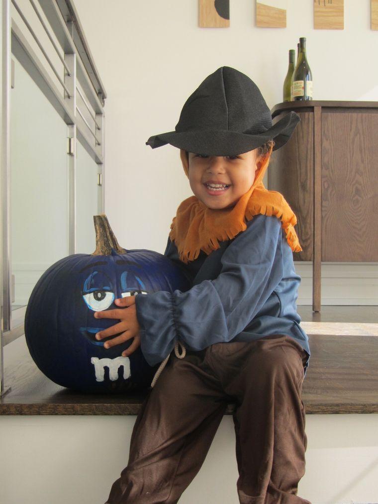 disfraces halloween vaquero