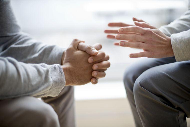 estilos de comunicación gestos