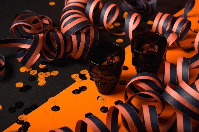 mesa-decoracion-calabazas-guirnaldas