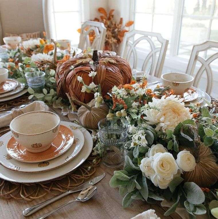 mesa halloween-estilo-decoracion