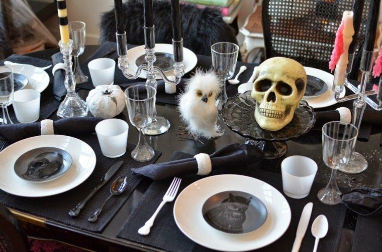 mesa-negra-ideas-calaveras