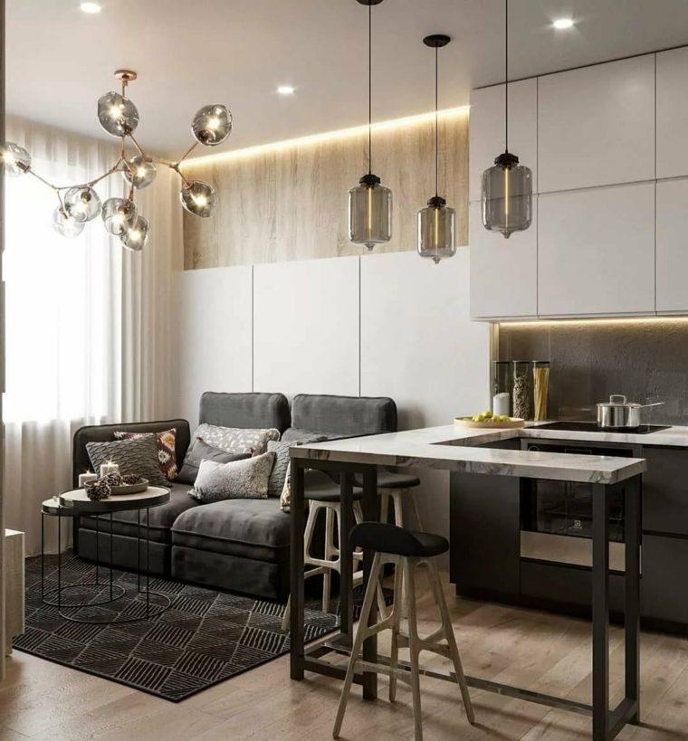 muebles-interior-gris-paloma-estilo-sofa