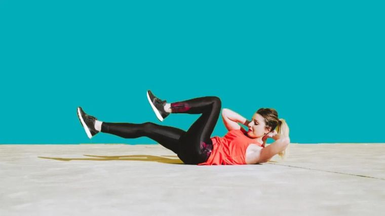 perdida de grasa-brazo-hacer-ejercicio