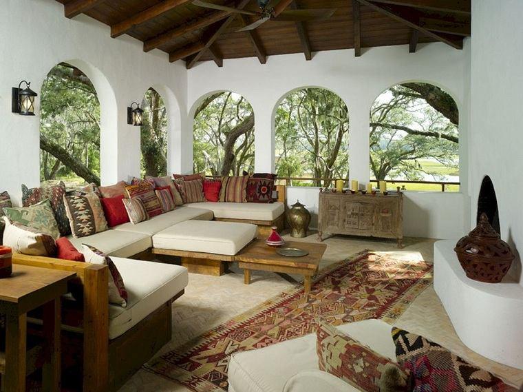 planos de casas-tipo-hacienda-terraza