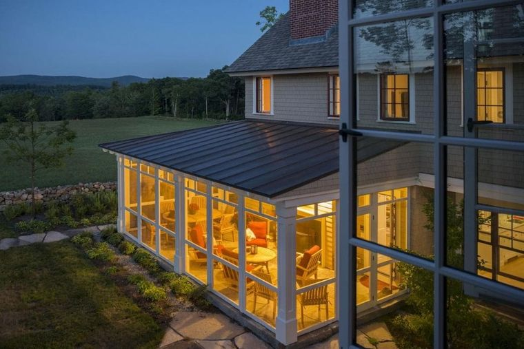 solárium extension casa
