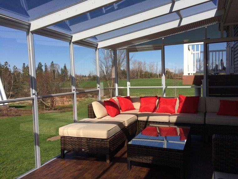solárium muebles comodos