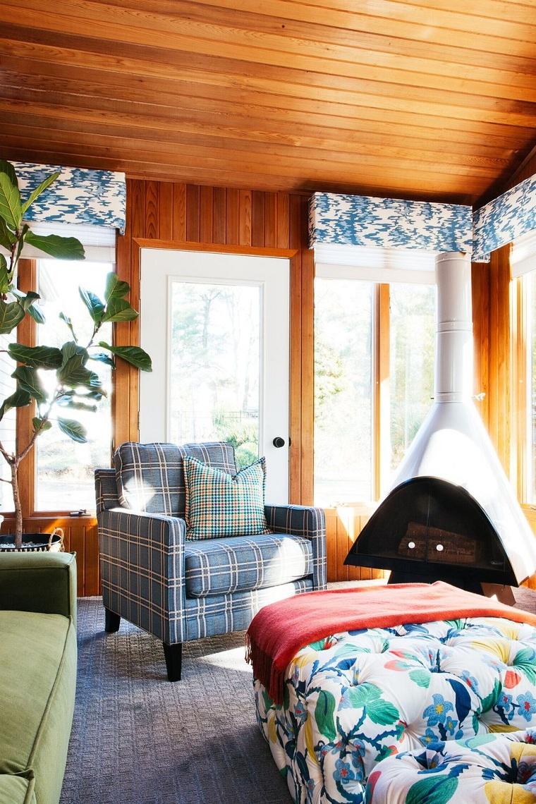 terraza-acristalada-chimenea-opciones