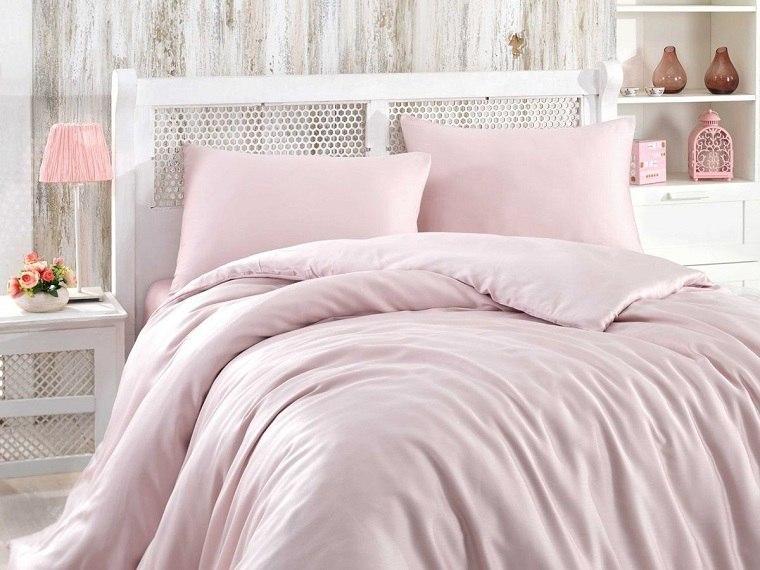 Tipos de telas y tejidos para el dormitorio – La guía de cómo elegir textiles