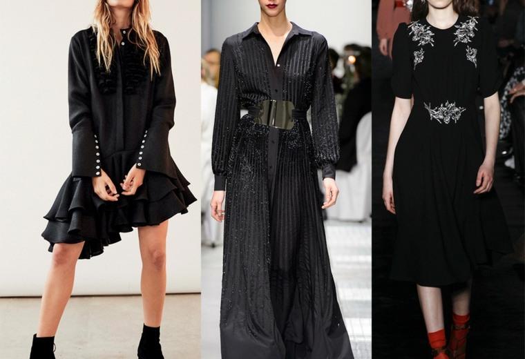 Vestido-negro-basico-chicas-moda