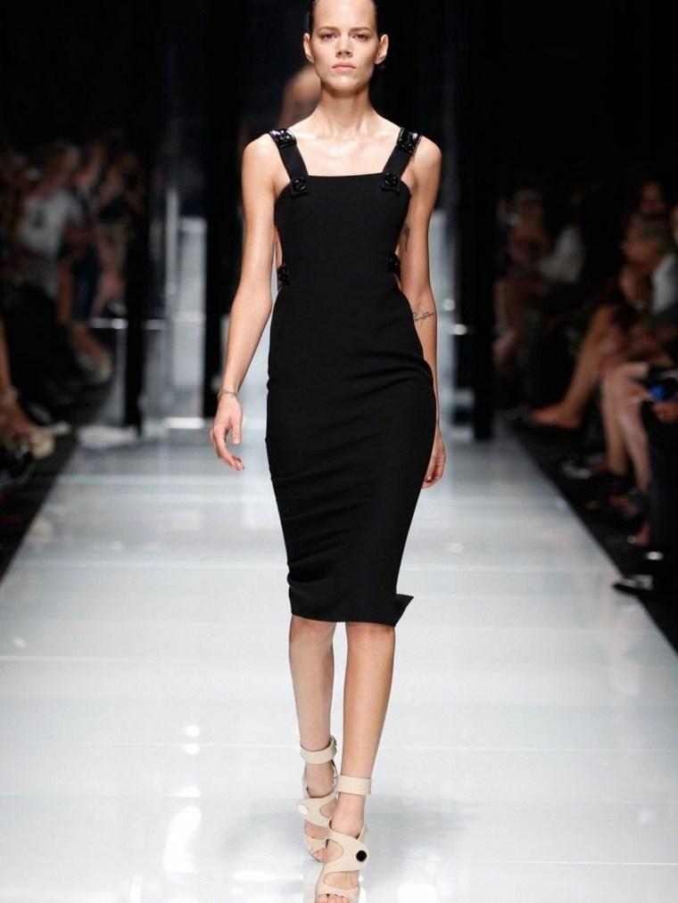 Vestido-negro-basico-tubo-tirantes