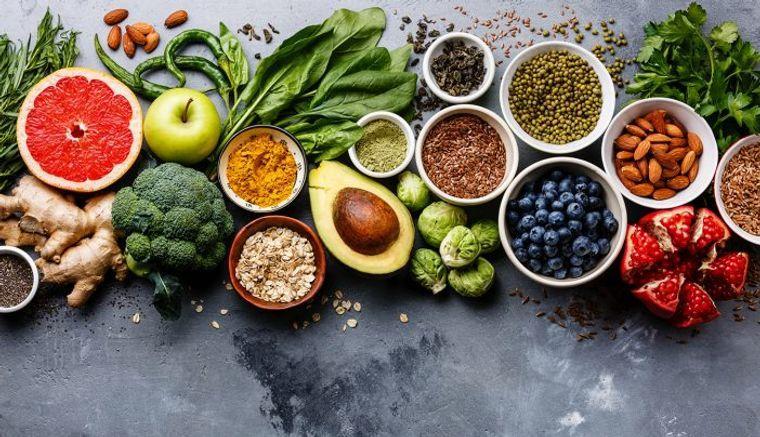 alcalinizar alimentos alcalinos