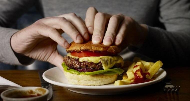 alcalinizar dejar alimentos procesados