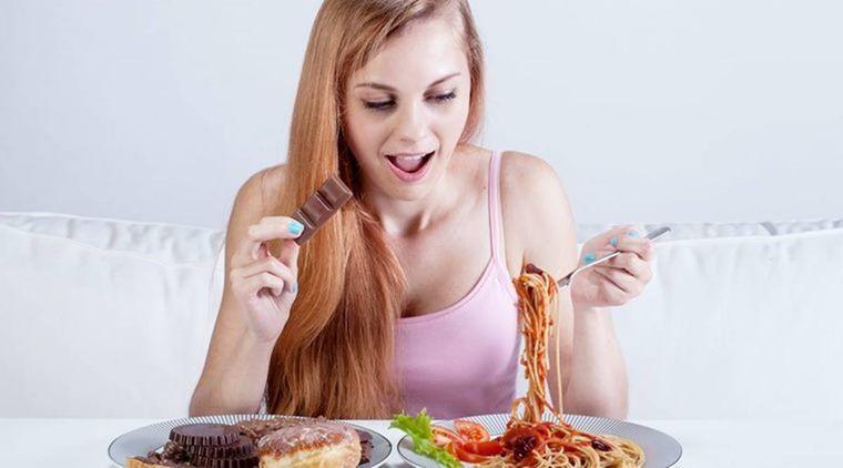 alimentación emocional consecuencias dañinas