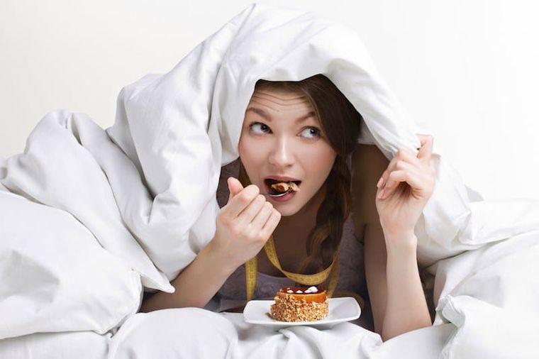 alimentación emocional consumo dañino