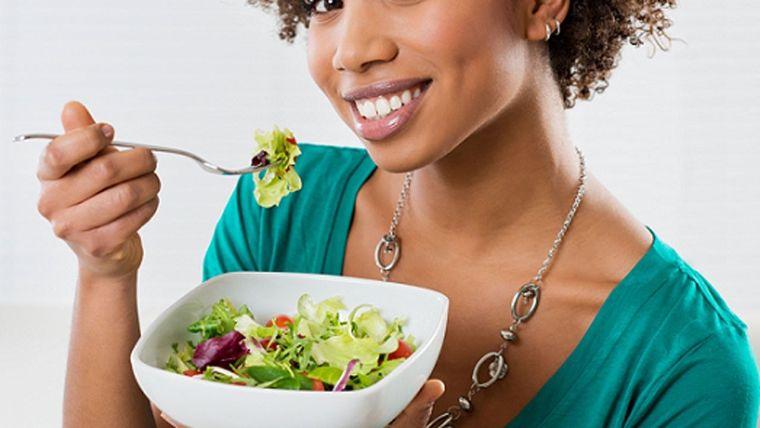alimentación emocional control saludable
