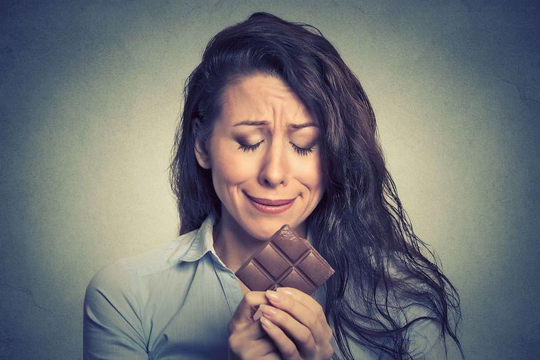 alimentación emocional culpa
