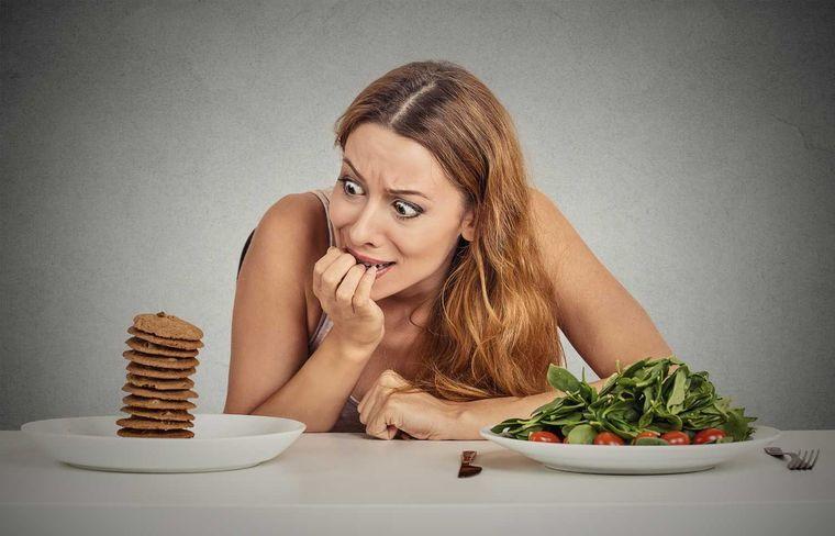alimentación emocional ocasiona problemas