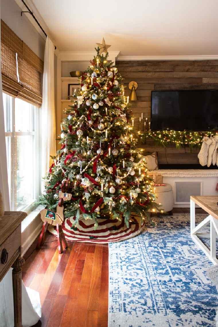 arbol-navidad-brillante-ideas