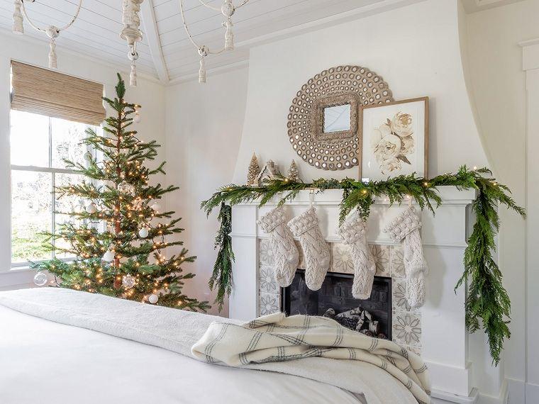 arbol-navidad-dormitorio-estilo