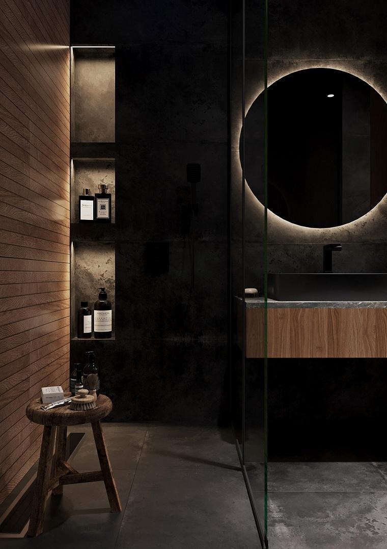 bano-ducha-estanterias