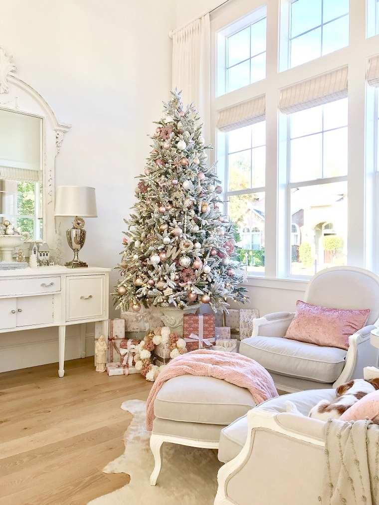 bella-decoracion-navidena-estilo