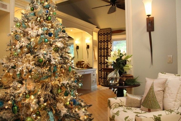 casa-interior-decoracion-navidena