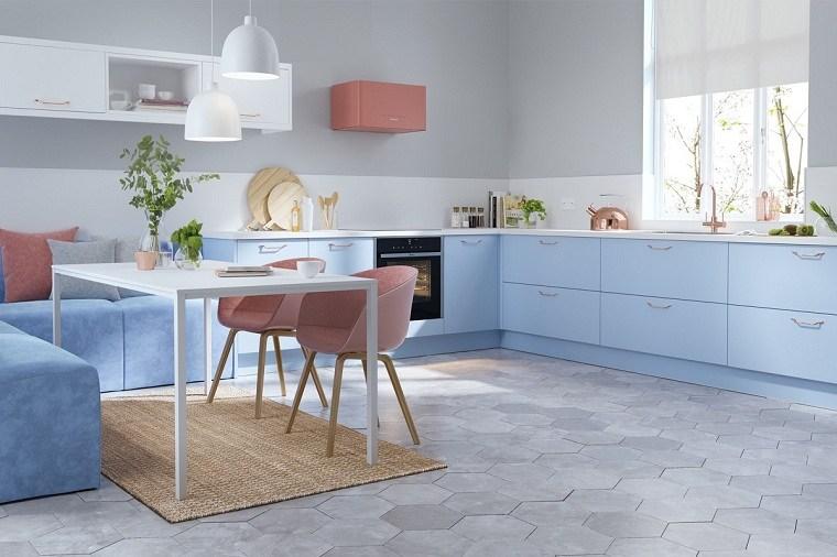 cocina-azul-claro-estilo