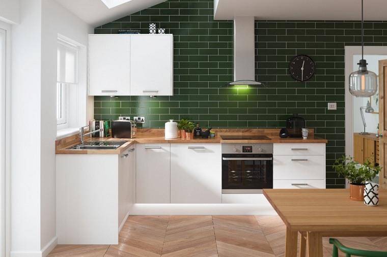 color-verde-cocina-estilo