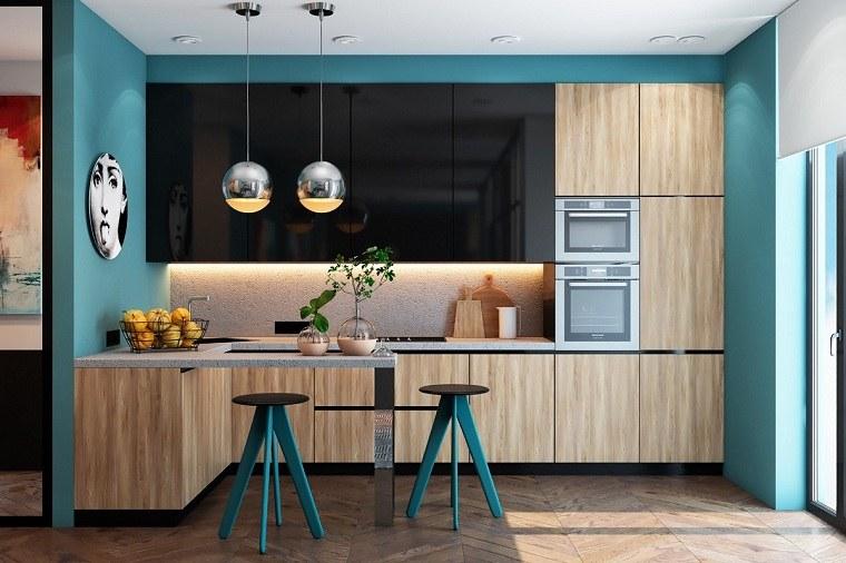 colores-de-muebles-de-cocina-pintar-paredes