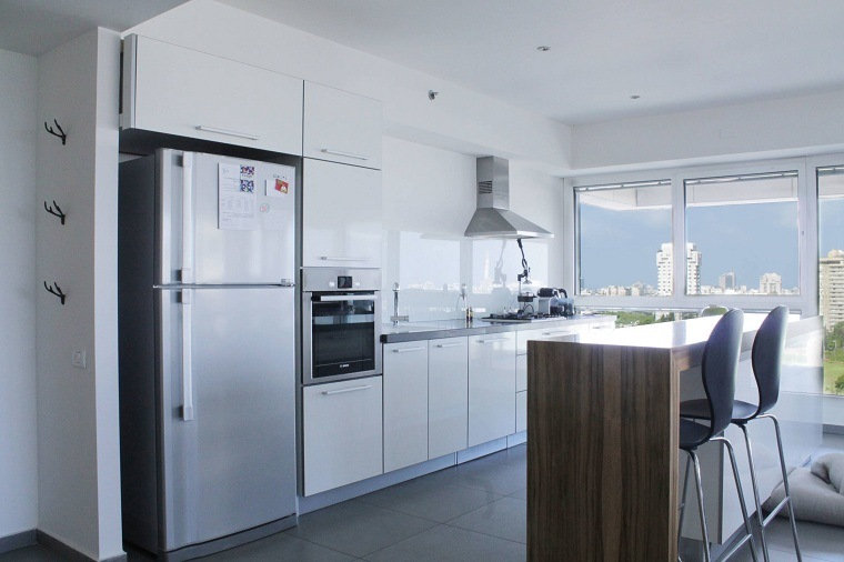 combinar-gris-blanco-cocina