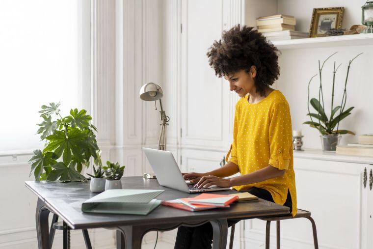 como-ser-productivo-mientras-trabajas-de-casa