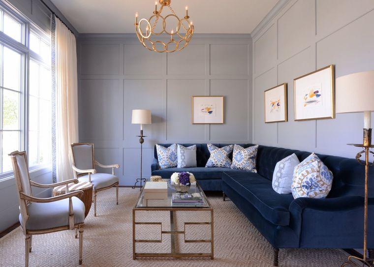 decoración moderna almohadas