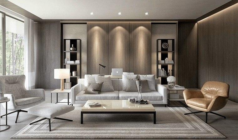 decoración moderna ideas