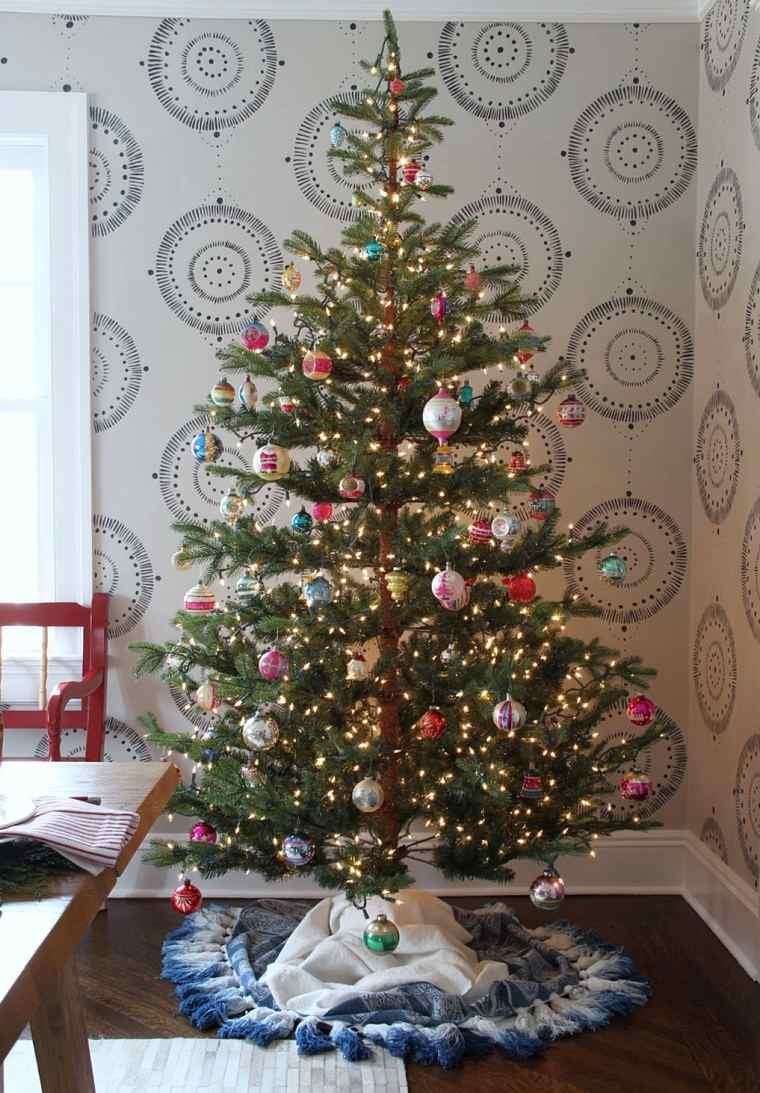 decoracion-navidad-arbol-diseno-vintage