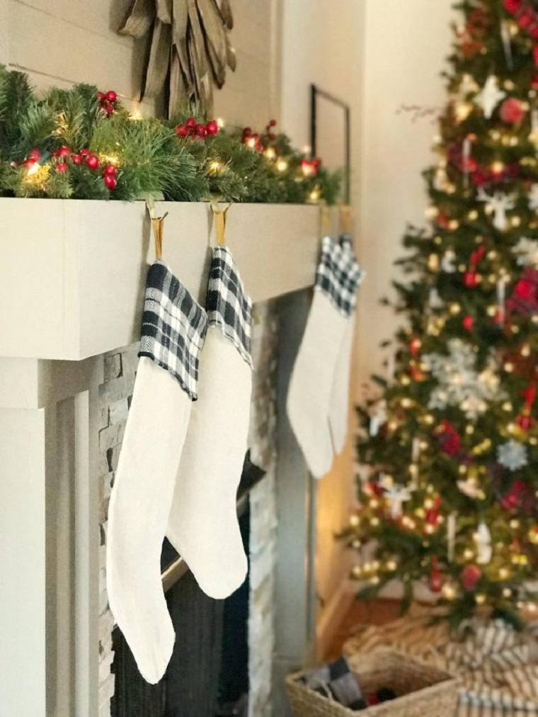 decoracion-navidena-simple-opciones