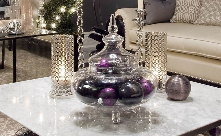 decoración original con elegancia