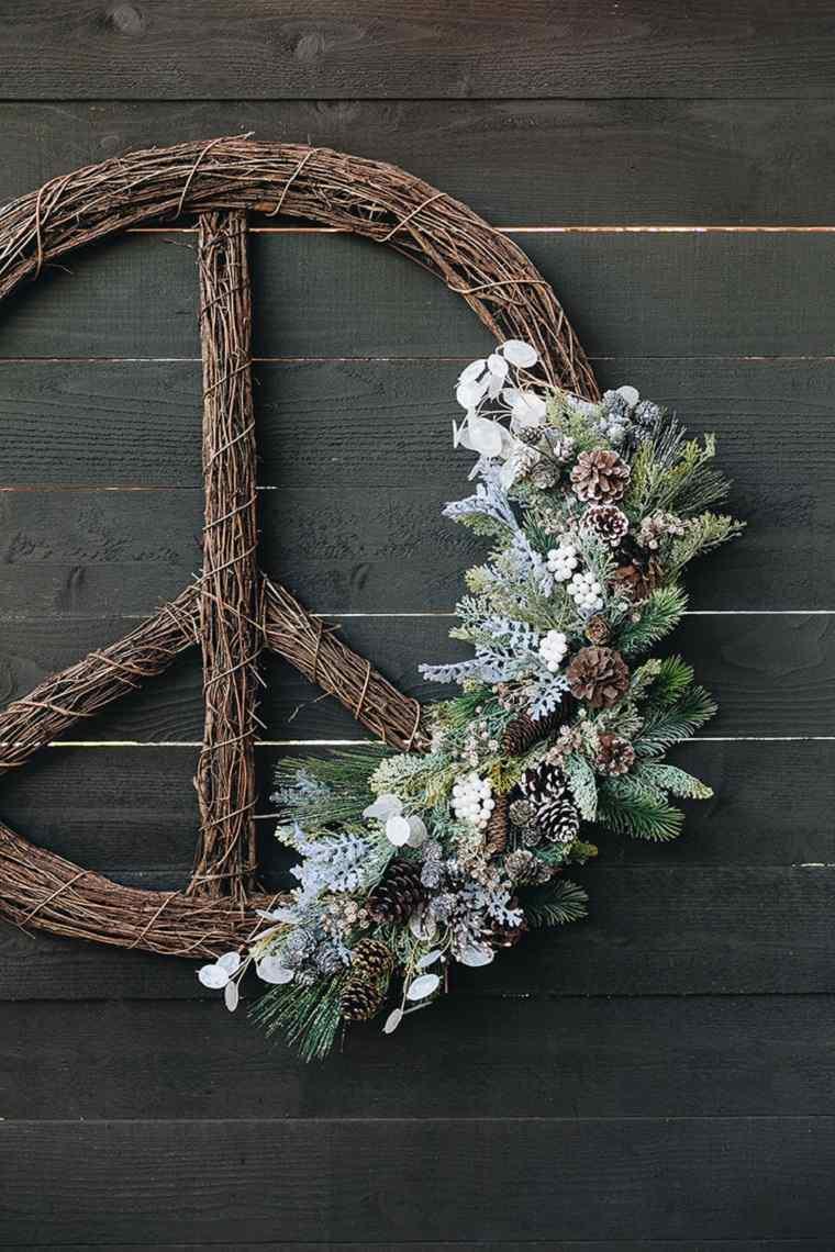decorar-puerta-navidad-diy